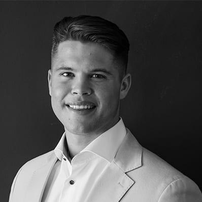 James Whelan, Wealth Advisor at Whiskey & Wealth Club
