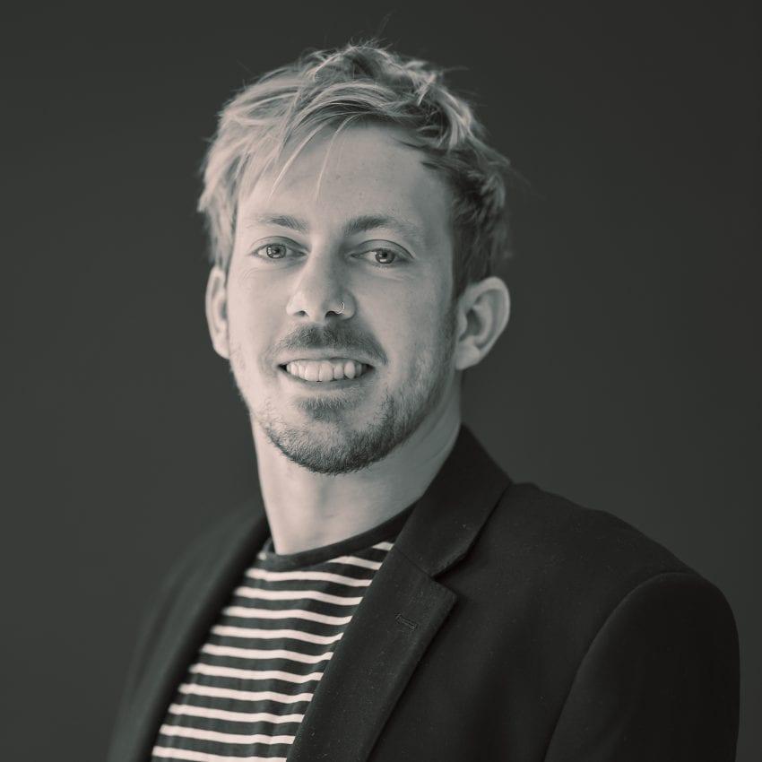 amie Johnson, Creative Director at Whiskey & Wealth Club