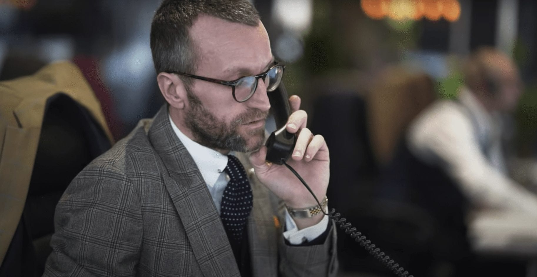 wealth-director-on-phone