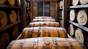 Whiskey facility planned