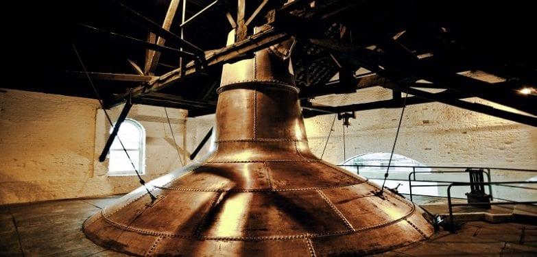 Irish whiskey boom